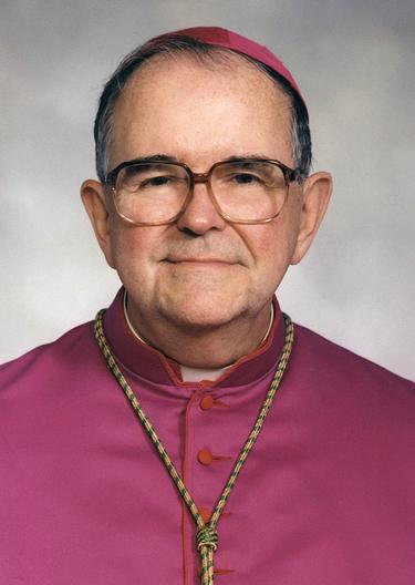 Archbishop Kelly