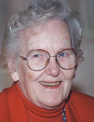 Sister Louise