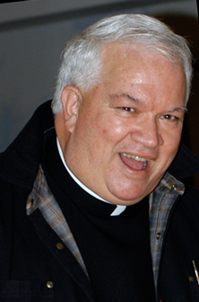 Father Peter J. Rayder