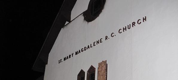 St Mary - St Mary Magdalene Church Springfield Gardens Ny