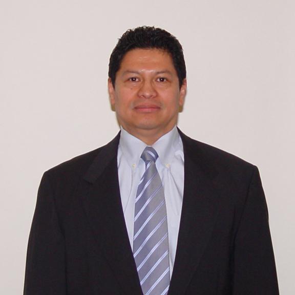 Deacon Perez