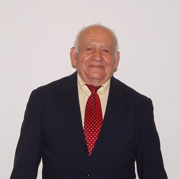 Deacon Ruiz