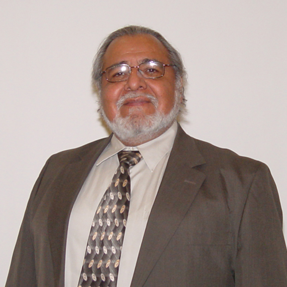 Deacon Mendez
