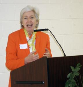 Sister Mary Hughes, O.P.