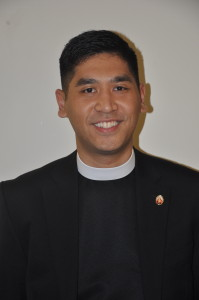 Father Flores