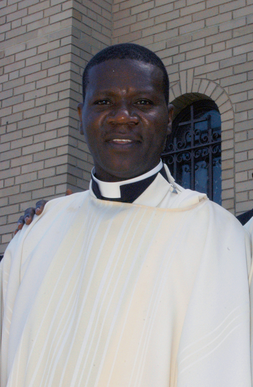 Father Pierre Louis