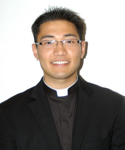 Father Lee