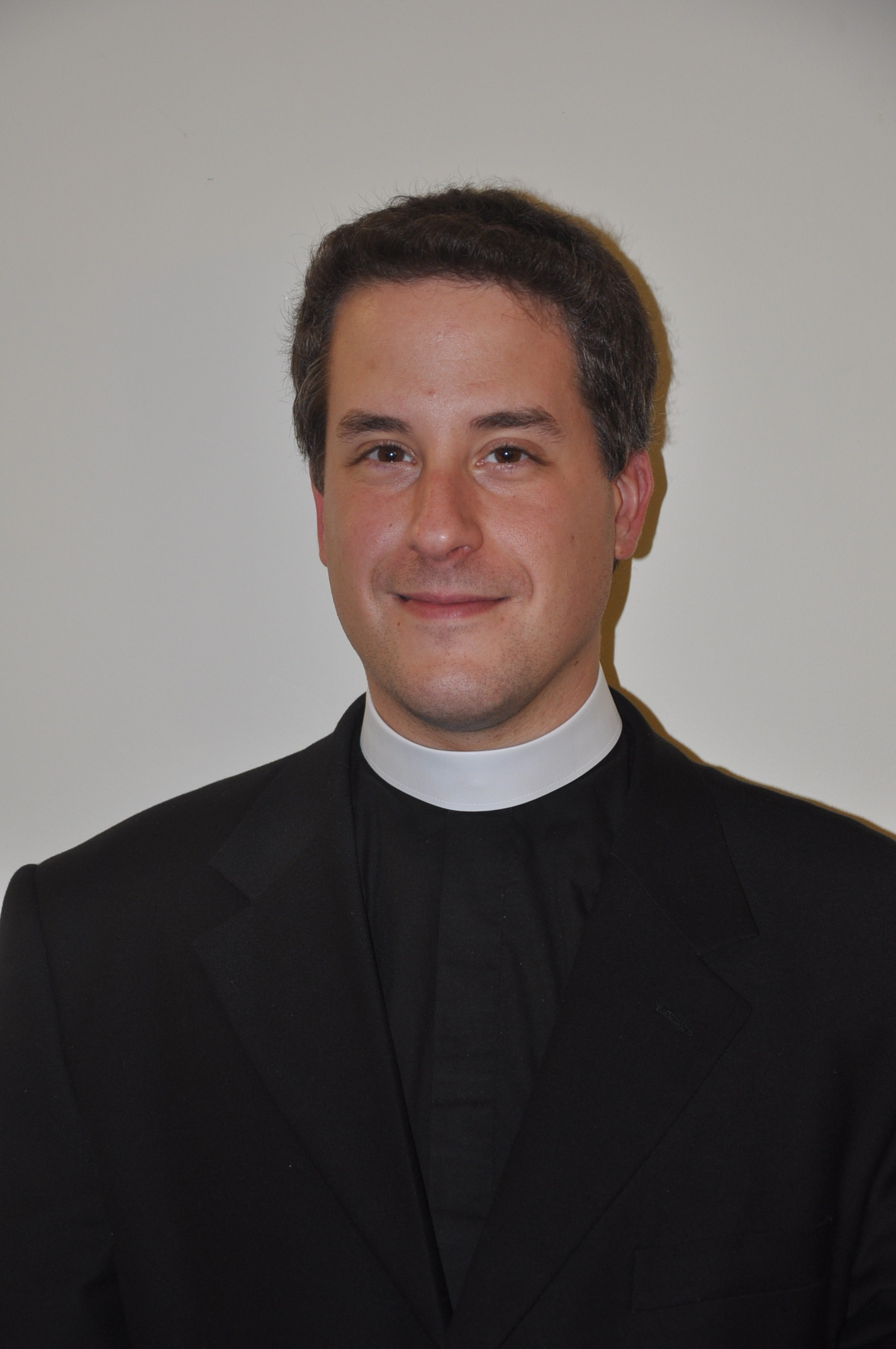 Father Giulietti