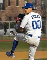 Molloy's Donovan Armas