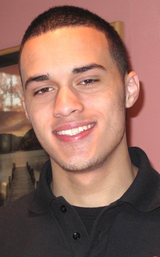 Gregory Lozano