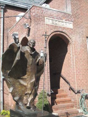 statue-JPII