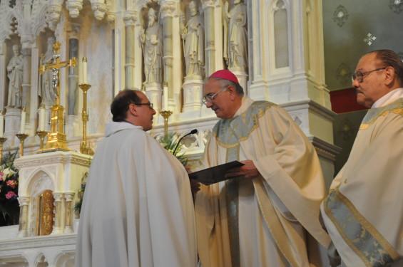 Sisto and Bishop