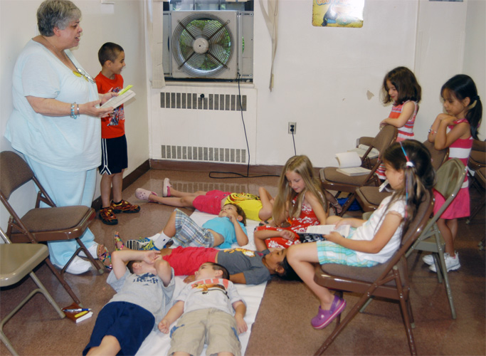 RA Bible School Eases the Way into Summer (with slideshow ...