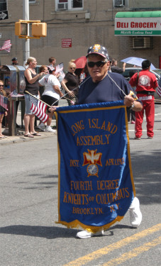 For God And Country In Dyker Heights The Tablet