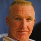 Chris Mullin (Photo courtesy Xaverian H.S.)