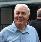 Coach Don Kent (Photo by Jim Mancari)
