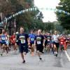 The 26th annual P.O. Hoban Memorial 5-Mile Run has become an annual tradition in Bay Ridge. (Photo by Jim Mancari)