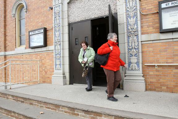 Staten Island Church Closings