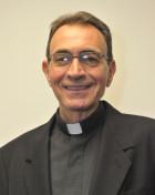 Msgr Joseph P. Calise