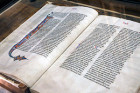 Franciscan manuscript in Brooklyn-homepage-thumbnail