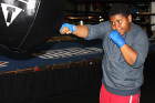 NYPD Youth Boxing