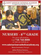 Saint Saviour