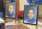 Slain officers remembered