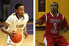 Former Ford Falcons Flourishing for Foes