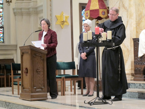 World Day for Consecrated Life 1