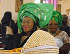 St. Fortunata Igbo Community