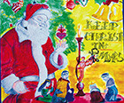 Keep Christ in Christmas Art Contest Winners