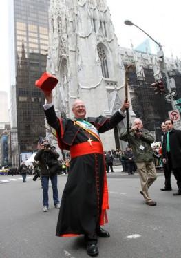 parish to march in gay parade