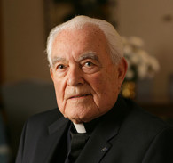 Father Theodore Hesburgh Notre Dame