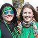 Rockaway's St. Patrick's parade