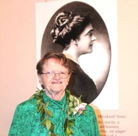 Sister Louise Bullis