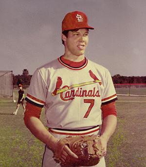 Ed Kurpiel Cardinals