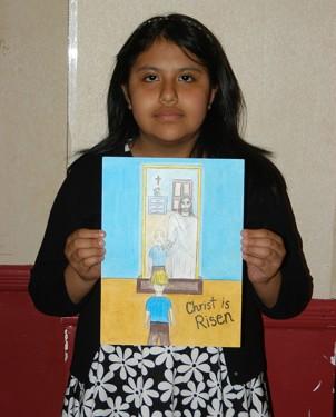 Fourth-Grade-Maria-Gabriella-Ceron-with-art