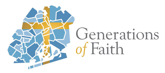 Generations of Faith campaign