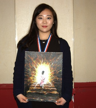 High-School-Second-Place-Sunyoung-Park-with-art