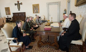 Vatican, LCWR Reach Agreement on Bylaws