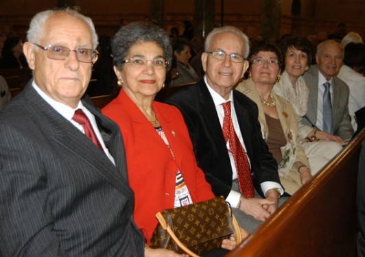wedding-three-couples