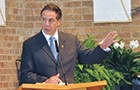 Cuomo Rallies Support