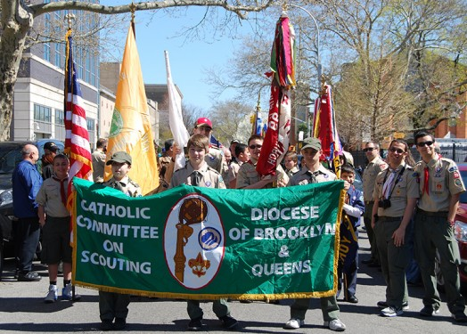 Diocesan-Scouts-Receive-Religious-Awards-1