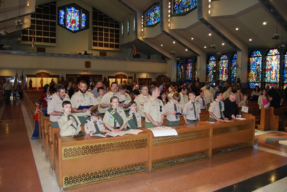 Diocesan-Scouts-Receive-Religious-Awards-2