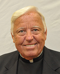 Father Charles H. White