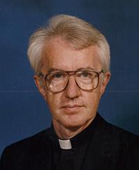 Father Edward Smith