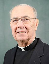 Father George Cowan