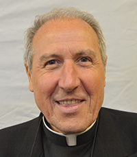 Father Italo Barozzi