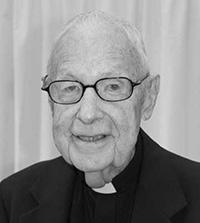 Father James M. Gilligan