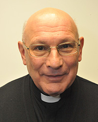 Father Louis Aufiero